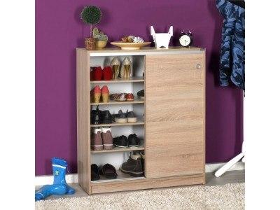 Шкаф за обувки Адоре ADR-322-SN-1