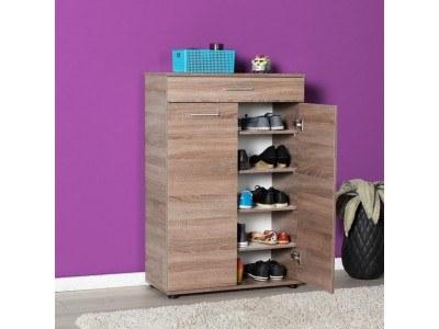 Шкаф за обувки Адоре ADR-521-LL-1