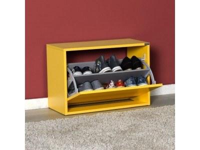 Шкаф за обувки Адоре SHC-110-HH-1