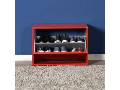 Шкаф за обувки Адоре SHC-110-KK-1