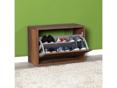 Шкаф за обувки Адоре SHC-110-OO-1