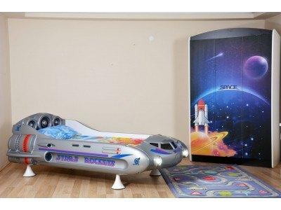 Легло-ракета Бесте Space