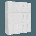 Метален шкаф Carmen CR-1275 J