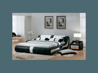 Луксозна кожена спалня AVA