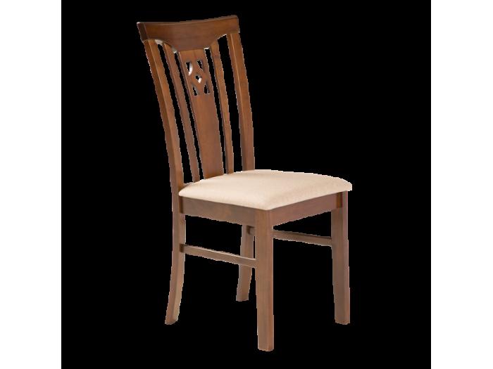 Тапициран трапезен стол Carmen Diego