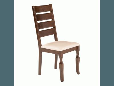 Тапициран трапезен стол Carmen Mercedes