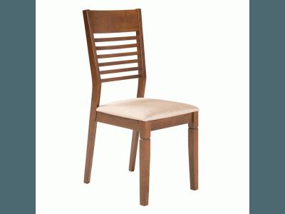Тапициран трапезен стол Carmen Paola