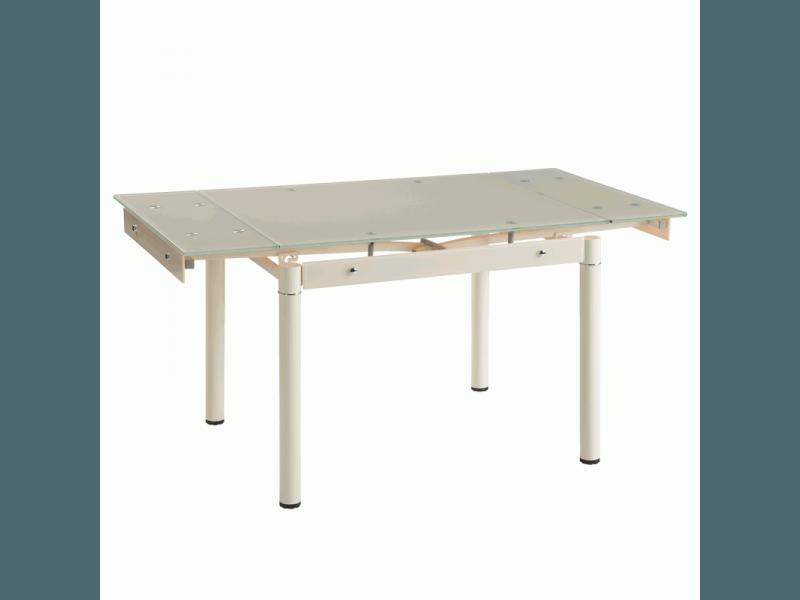 Стъклена трапезна маса Carmen 1505 P