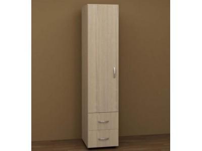 Еднокрилен гардероб Комо 1