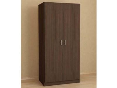 Двукрилен гардероб Комо 2