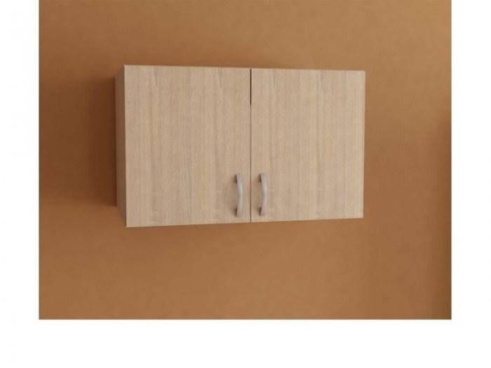 Надстройка за двукрилен гардероб Комо 2