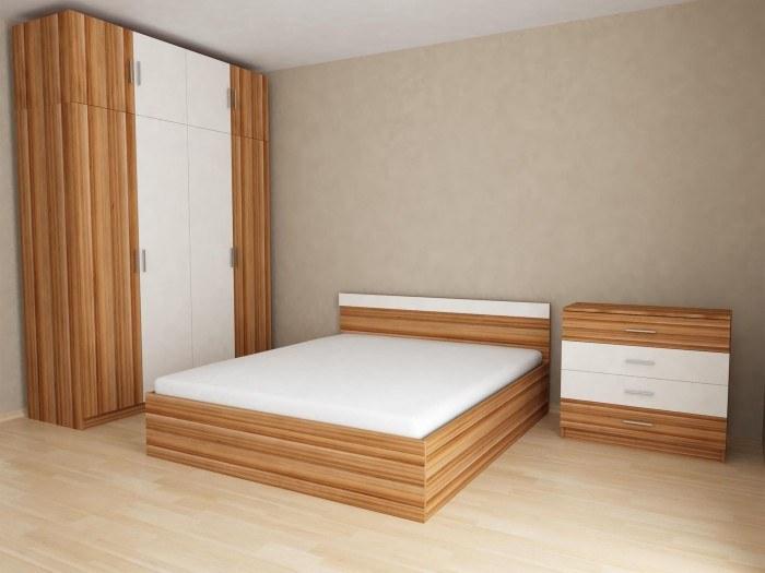 Спален комплект Комо 103