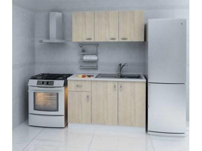 Кухня Лъки 130см