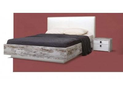 Легло с табла Antique