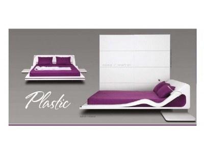 Спален комплект Plastic
