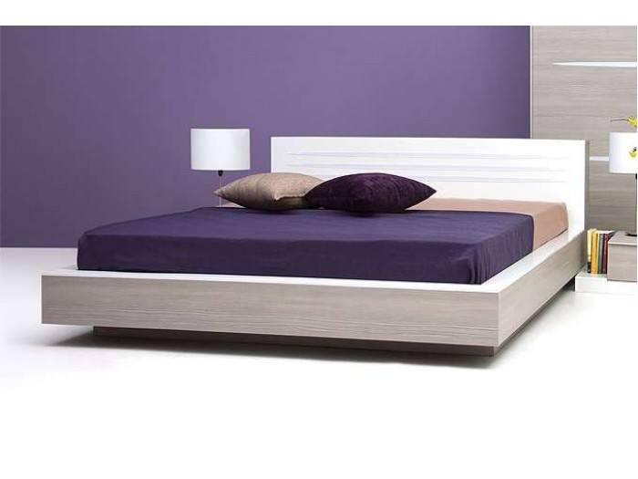 Легло с табла Bohemia