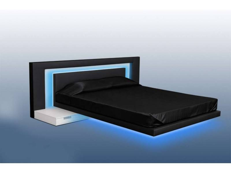 Легло с табла Levita