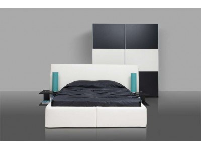 Спален комплект Pamplona Plus
