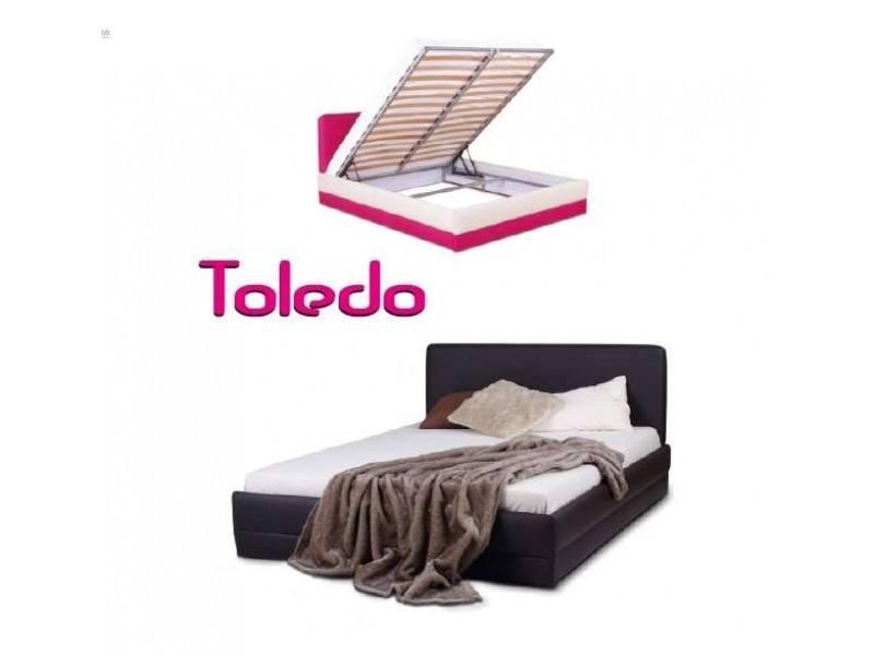 Спален комплект Toledo