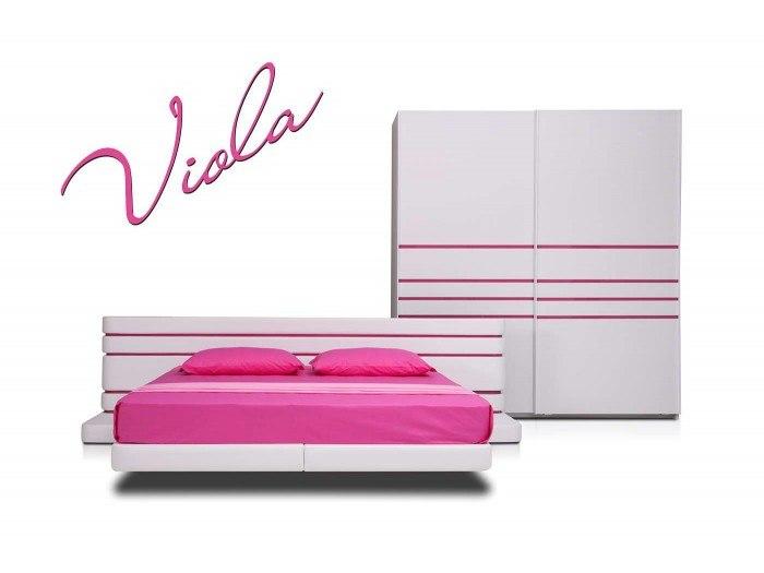 Спален комплект Viola