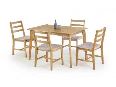 Комплект маса с 4 стола Cordoba