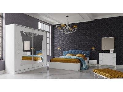 Спален комплект Yeni 2