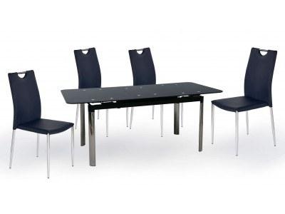 Трапезен комплект маса Jerry с 4 стола K196
