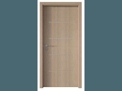 Интериорна врата Silver 4S