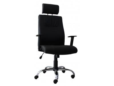 Мениджърски стол  Burokrat Hrom GTR