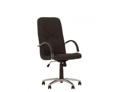Мениджърски стол Manager steel