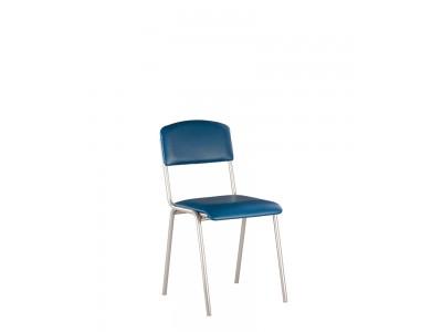 Посетителски стол Е-264 alu