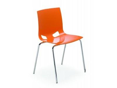 Посетителски стол Fondo 4L