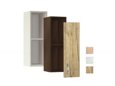 Кухненски шкаф 20 с рафт