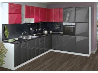 Кухня Гланц 300/ 260