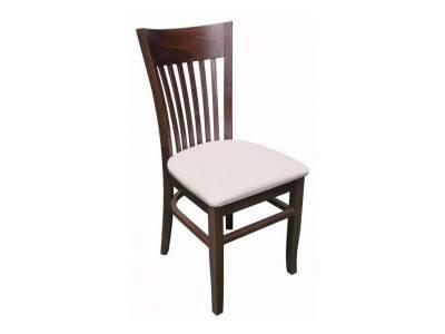 Тапициран трапезен стол Велин