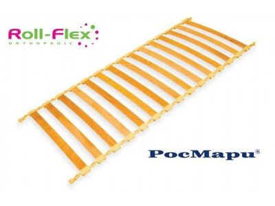 Подматрачна рамка Рол-флекс, ортопедична