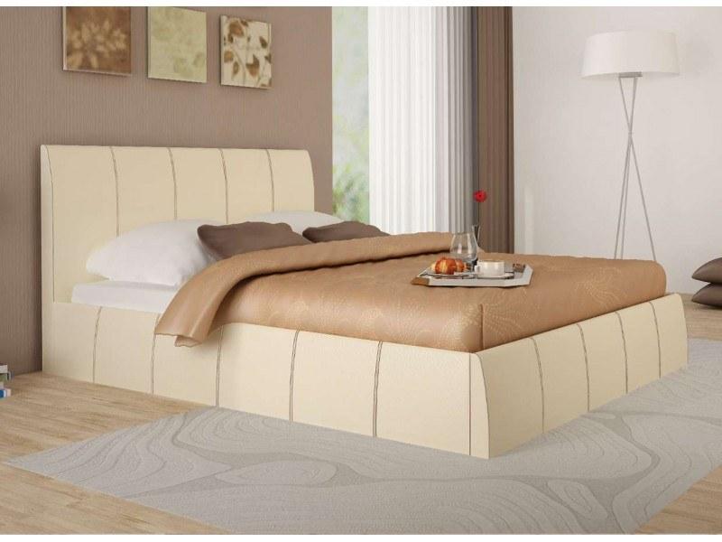 Тапицирано легло Капри
