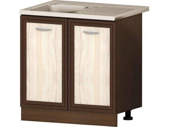 Кухненски модул за мивка В3 Сити