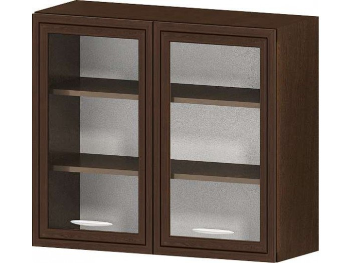 Кухненски модул G12 Сити / витрина