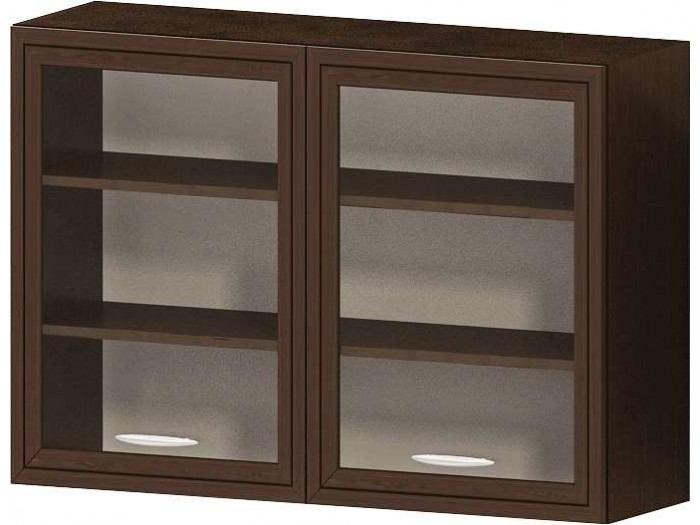 Кухненски модул G27 Сити / витрина