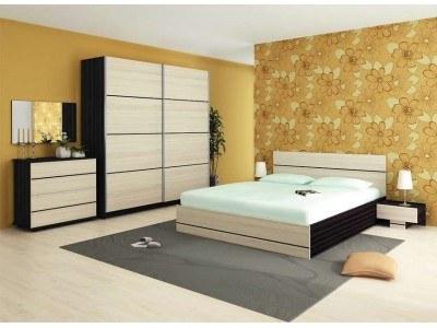 Спален комплект Камо 2