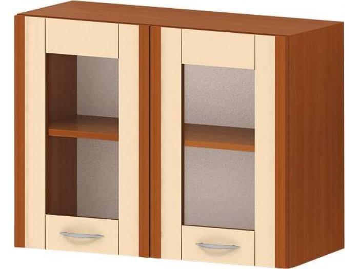Кухненски модул G12 Мика /витрина