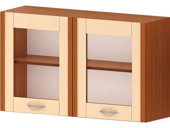 Кухненски модул G27 Мика/ витрина
