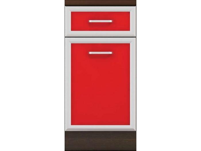 Кухненски модул В4 Регал