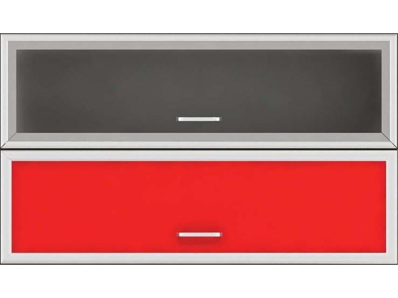 Кухненски модул G46 Регал