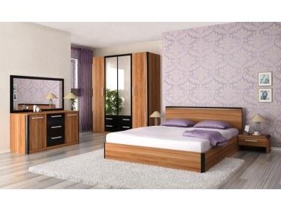 Спален комплект Дорадо /мерано