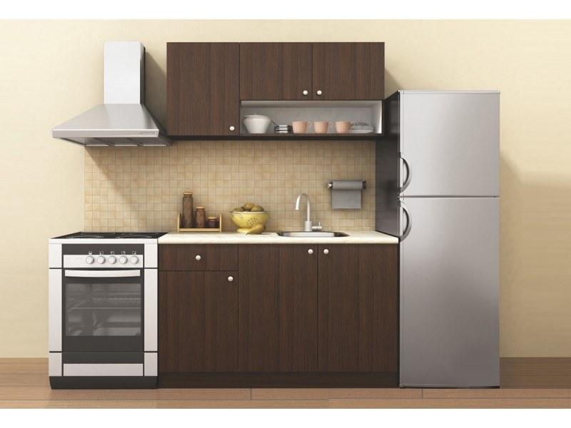 Кухня Блок Мареа 2