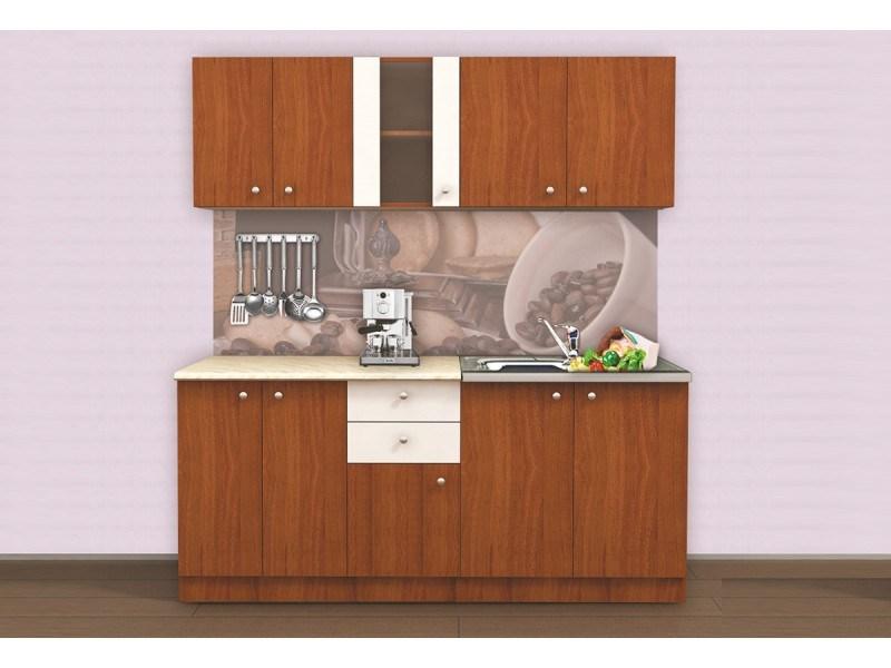 Кухня Блок Мареа 1