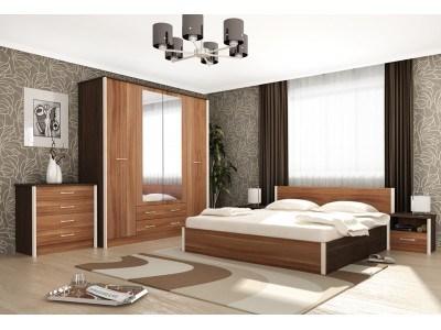 Спален комплект Мира 1