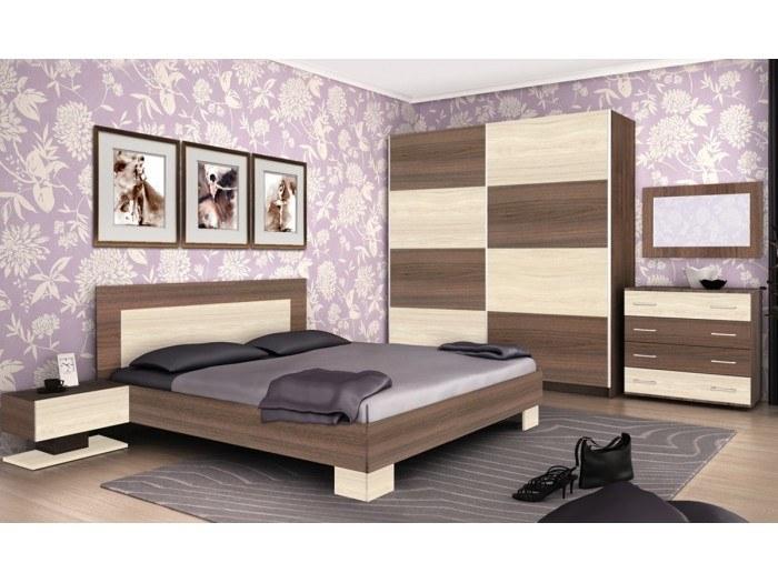 Спален комплект Тревизо